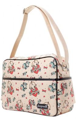 Smile Now Kewpie Nappy Bag